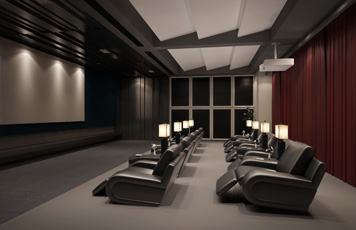 facil-movie-room